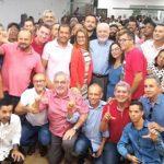 Conquista: Com presença do senador Jaques Wagner, Waldenor e Zé Raimundo realizam plenária com lideranças da região