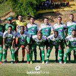 FUTEBOL: O Bode goleia a Seleção de Iguai em jogo treino