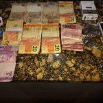 POLÍCIA: Casal é preso com drogas no Conveima
