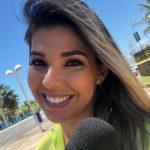 """Após ser demitida da TV Bahia, Silvana Freire faz desabafo nas redes: """"insatisfação e desencantamento"""""""