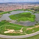 Falei tá falado: Lagoa das Bateias não deve ser usada como plataforma política