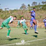 FUTEBOL: Vitória da Conquista fica no empate em amistoso contra o Doce Mel na Toca do Bode