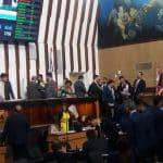 Orçamento do Governo do Estado para 2020 será de R$ 49,2 bilhões