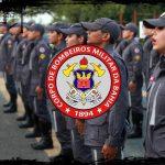 Divulgados locais e horários da prova do concurso para formação de policias e bombeiros militares na BA; confira orientações