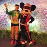 Conquistense Suzy Ruas vence primeira etapa da Walt Disney World Marathon Weekend – VÍDEO