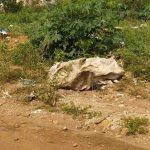 POLÍCIA: Corpo é encontrado dentro de saco, em Conquista