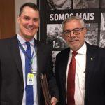 """REDAÇÃO BRASIL: """"Nós não vamos permitir o fechamento"""", diz deputado Waldenor sobre desativação da superintendência da Caixa de Conquista"""