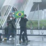 CORONAVIRUS: Aviões com grupo de brasileiros trazido da China pousam em Goiás
