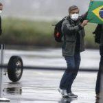 CORONAVIRUS: Brasileiros em quarentena em Anápolis serão liberados neste domingo