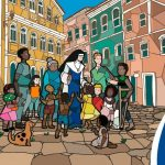 Campanha da Fraternidade 2020: nos convida a agir como o Bom Samaritano