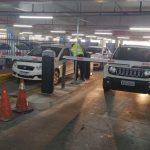Shopping Conquista Sul começa a cobrar estacionamento a partir desta terça-feira (11)