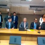 Zé Raimundo é reeleito presidente da CCJ na ALBA