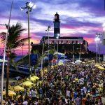 CARNAVAL: Baby Léguas e Cafuné abrem o Carnaval de Salvador no Circuito Dodô