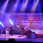 Governo do Estado anuncia investimentos no Carnaval 2020