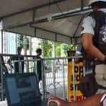 CARNAVAL: Reconhecimento Facial captura 42 foragidos no Carnaval de Salvador