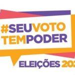 ELEIÇÕES 2020/ Agenda dos candidatos: Confira a agenda para hoje (21)