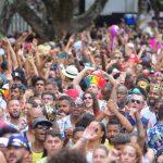 CARNAVAL: Bahia recebeu 2,3 milhões de visitantes