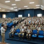SEGURANÇA: Polícia Militar se reúne para discutir planejamentos para o ano de 2020