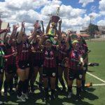 FUTEBOL: Campeonato Municipal de Futebol Feminino, Figueirense é bicampeã