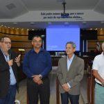 Câmara Municipal realiza evento em parceria com o Senado Federal