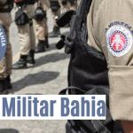 CARNAVAL: Nota de Repúdio da Polícia Militar da Bahia