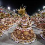 CARNAVAL: Viradouro vira no fim e é campeã do carnaval do Rio