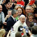 Papa convoca novo sínodo para o outono de 2022