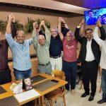 POLÍTICA: MDB passa a ter maior bancada com 6 vereadores na Câmara
