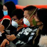 Mais de 307 mil pessoas já foram infectadas pelo novo coronavírus diz universidade norte-americana