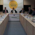 Duplica Rio-Bahia: Em reunião histórica, Ministro pede rompimento do contrato com a Via Bahia