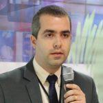 EXCLUSIVO: Jornalista que mora em Brasília fala sobre atual crise que o Brasil enfrenta com a pandemia Coronavírus OUÇA
