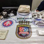 Homem acusado de tentativa de homicídio morre em confronto com a Rondesp