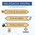 CONQUISTA: Delegacia Digital é implantada durante pandemia de Coronavírus