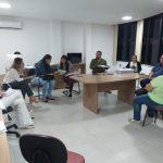 Comissão de Crise da Covid-19 cobra kits e rapidez nos resultados dos exames