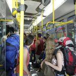 MOBILIDADE URBANA: Cinco linhas de ônibus têm horários alterados