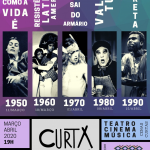 """CULTURA: Projeto """"Curta Cuarta"""" é realizado em Vitória da Conquista"""