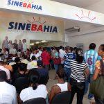 CONQUISTA: Confira as vagas de emprego do Sine Bahia para hoje