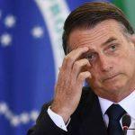 URGENTE: Exame de Bolsonaro para Covid-19 dá positivo e presidente diz que está 'perfeitamente bem'