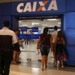 CONQUISTA: Caixa libera novos saques do FGTS para 5,1 milhões de trabalhadores nesta segunda; Confira
