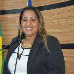 Nildma Ribeiro cobra fornecimento de EPI's para agentes comunitários de saúde