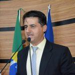 Jacaré ressalta necessidade de fiscalização dos gastos do Governo Herzem
