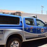 CONQUISTA: Motorista de aplicativo é vítima de roubo e agressão no Bairro Alto Maron