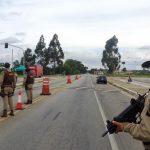 Operação nas rodovias já abordou mais de 5 mil pessoas