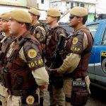Eleições 2020: Polícia reforça esquema de segurança durante eleições em Vitória da Conquista e Feira de Santana