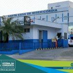 Prefeitura contrata leitos do Hospital São Vicente para atendimento a pacientes com coronavírus