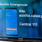 Auxílio Emergencial: Caixa paga benefício a nascidos em maio e a novos aprovados