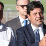 GOVERNO: Bolsonaro deve aumentar pressão sobre Mandetta para forçar pedido de demissão