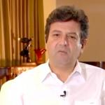 No Fantástico, Mandetta fala sobre relação com Bolsonaro: 'espero uma fala única sobre coronavírus'