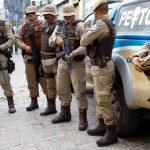 BAHIA: Governador pedirá reforço no policiamento para evitar aglomerações no São João OUÇA