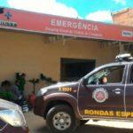 POLÍCIA: Operação da Rondesp termina com bandido morto